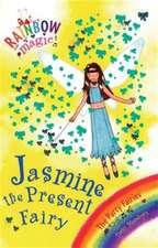 Rainbow Magic: Jasmine The Present Fairy