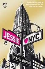 Stainton, K: Jessie Hearts NYC
