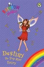 Rainbow Magic: Destiny the Pop Star Fairy