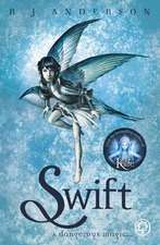 Anderson, R: Swift