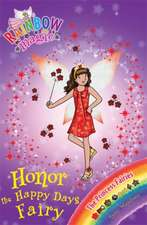 The Honor the Happy Days Fairy