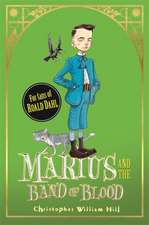 Tales from Schwartzgarten: Marius and the Band of Blood