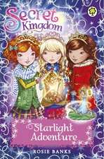 Secret Kingdom: Starlight Adventure