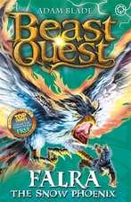 Beast Quest: 82: Falra the Snow Phoenix