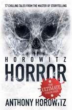 Horowitz, A: Horowitz Horror