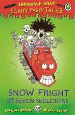 Snow Fright and the Seven Skeletons