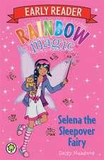 Selena the Sleepover Fairy