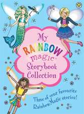 My Rainbow Magic Storybook Collection