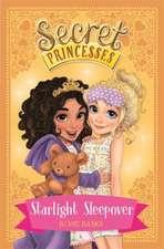 Secret Princesses: Starlight Sleepover