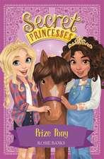 Secret Princesses: Prize Pony