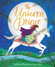 The Unicorn Prince