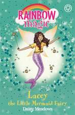 Rainbow Magic: Lacey the Little Mermaid Fairy
