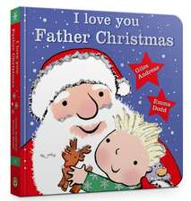 I Love You, Father Christmas