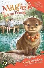 Magic Animal Friends: Chloe Slipperslide's Secret