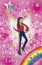 Meadows, D: Rainbow Magic: Ariana the Firefighter Fairy