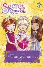 Secret Kingdom: Fairy Charm