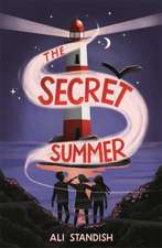 Standish, A: Secret Summer