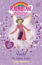Rainbow Magic: Susie the Sister Fairy