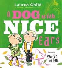 Dog with Nice Ears