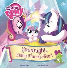 Good Night, Baby Flurry Heart