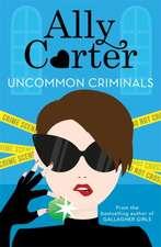 Heist Society: Uncommon Criminals