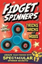 Fidget Spinners Tricks, Hacks and Mods