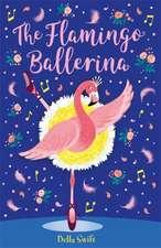 Flamingo Ballerina