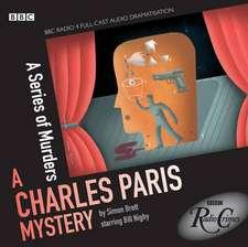 Charles Paris: A Series of Murders
