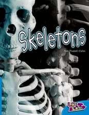 Skeletons Fast Lane Blue Non-Fiction