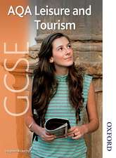 AQA GCSE Leisure and Tourism