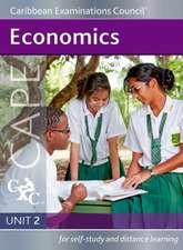 Economics CAPE Unit 2 A CXC Study Guide