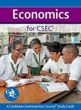 Economics for CSEC: A CXC Study Guide