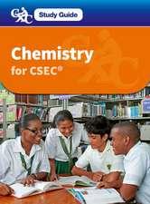 Chemistry for CSEC CXC Study Guide