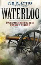 Clayton, T: Waterloo