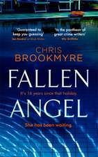 Brookmyre, C: Fallen Angel