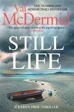 McDermid, V: Still Life