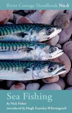Sea Fishing: River Cottage Handbook No.6