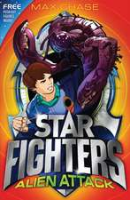 STAR FIGHTERS 1: Alien Attack