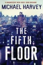 The Fifth Floor: Reissued