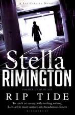 Rip Tide: A Liz Carlyle novel