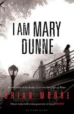 I am Mary Dunne
