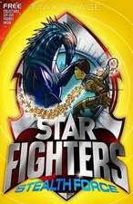 STAR FIGHTERS BUMPER SPECIAL EDITION: Stealth Force