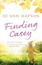 Finding Casey
