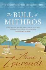 The Bull of Mithros