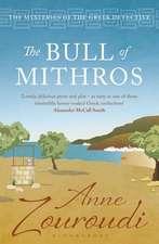 Zouroudi, A: The Bull of Mithros