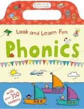 Look and Learn Fun Phonics