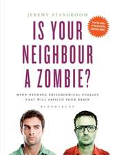 Is Your Neighbour a Zombie?