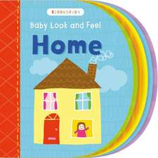 Baby Look and Feel Home