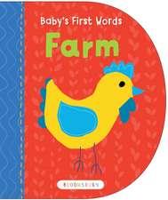 Baby Look and Feel Farm