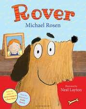 Rover: Big Book